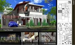 BA House