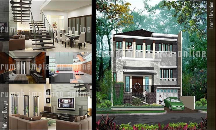 MKJ House