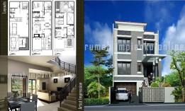 TKE #1 House