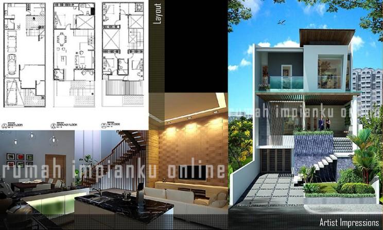 TKE #2 House